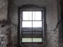 Místnost 4 - montáž okna a mříže 13.-26.11.2018