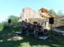 Oslava 5. výročí prací na projektu revitalizace Janova hradu v roce 2018